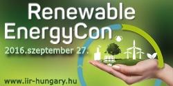 IIr - Megújuló EnergyCon 2016-08