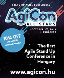 AgiCon 2018