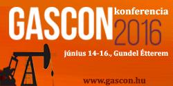 GasCon 2016